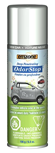 emzone Odor Neutralizer (New Car)