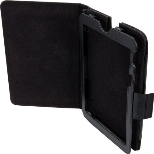 Toshiba Thrive Portfolio Case for 10 - Inch Tablet (PA3945U-1EAB)