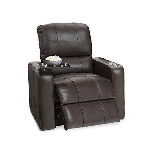 Seatcraft 88-2174-7284-3E Millenia Leather Power