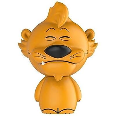 Funko Dorbz Looney Tunes Pete Puma Action Figure: Funko Dorbz:: Toys & Games