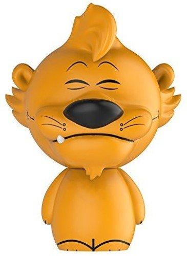 Funko Dorbz Looney Tunes Pete Puma Action Figure