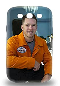 Faddish Phone MLB San Francisco Giants Buster Posey #28 3D PC Case For Galaxy S3 Perfect 3D PC Case Cover ( Custom Picture iPhone 6, iPhone 6 PLUS, iPhone 5, iPhone 5S, iPhone 5C, iPhone 4, iPhone 4S,Galaxy S6,Galaxy S5,Galaxy S4,Galaxy S3,Note 3,iPad Mini-Mini 2,iPad Air )