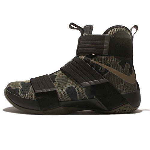 Nike-Mens-Lebron-Soldier-10-SFG-EP-CAMO-BLACKBAMBOO-MEDIUM-OLIVE-85-M-US