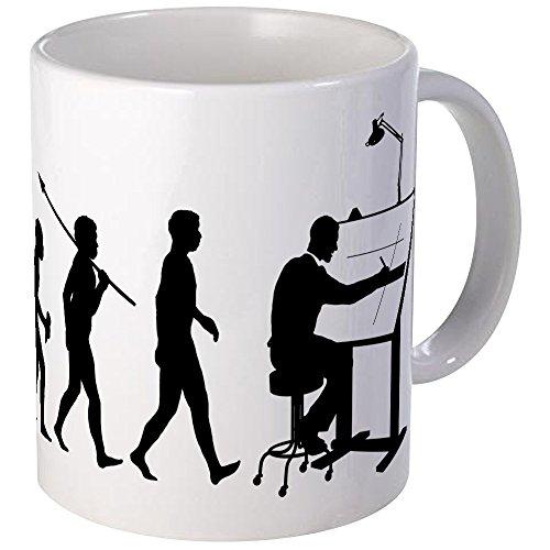 Architect Mug - 6
