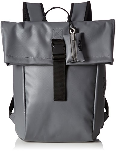 Mixte Dos slate Backpack Punch Chrome Bree Adulte 92 Grau S Portés nxY0nqwU6T