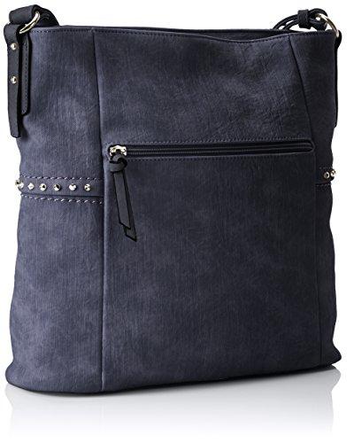 Blue Women's Tailor Cross Tom Kendall blau Bag body wY7SCpxq