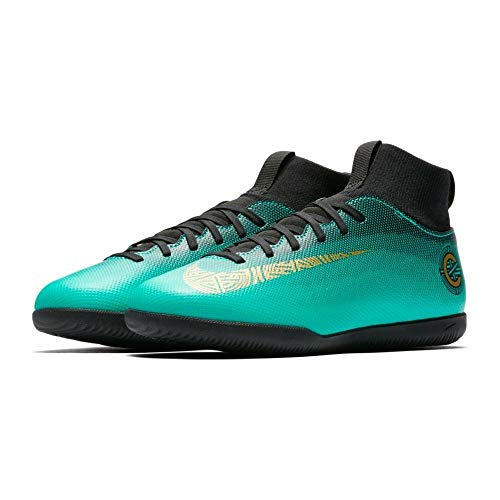 Club Fútbol Cr7 Unisex Nike De Botas Adulto Ic Jr 6 Jade Superfly Aj X Mercurial wqIn7PUW4I