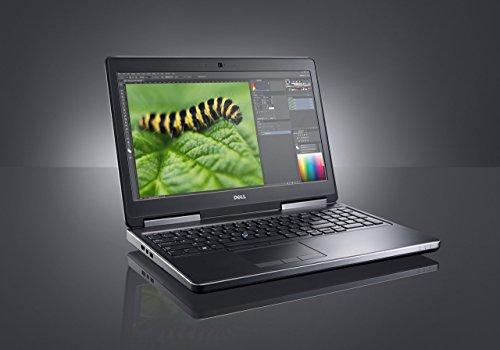 Dell Precision M7510 Mobile Workstation   Intel Xeon E3 1505M V5 32Gb Ddr4 Ecc Memory  15 6  Ultrasharp Uhd Led 512Gb Ssd Nvidia Quadro M2000m 4Gb Gddr5 Dell Outlet Brown Box