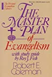 img - for The Master Plan of Evangelism: With Study Guide book / textbook / text book