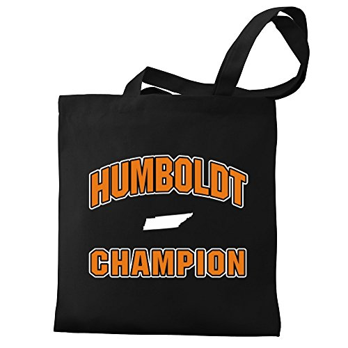 Tote Eddany Canvas champion Bag Humboldt Eddany Humboldt F8FaOX
