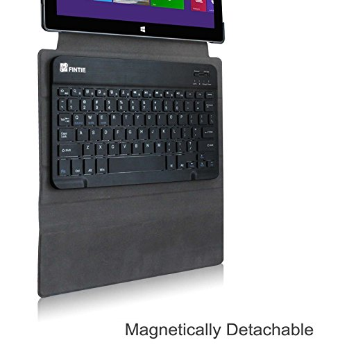 Fintie Microsoft Surface Rt Surface 2 Keyboard Case