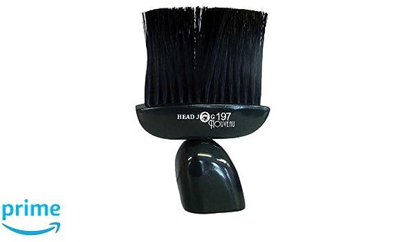 Head Jog 197 Nouveau - Cepillo quitapelos para peluquería, color negro: Amazon.es: Alimentación y bebidas