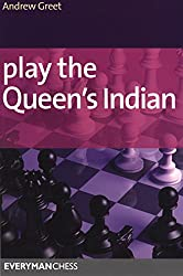 Play the Queen's Indian (Everyman Chess)