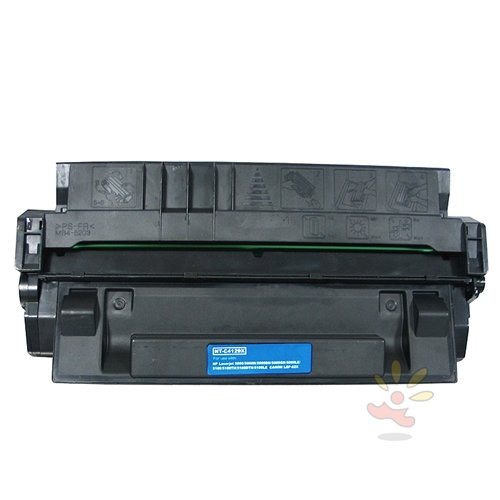 Generic Remanufactured Toner Cartridge Replacement for HP C4129X