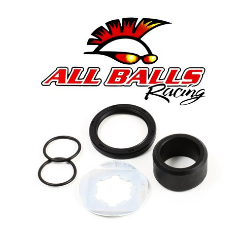 All Balls Countershaft Seal Kit 25-4033 87-04 YAMAHA WARRIOR: Counter Shaft (Countershaft Seal)