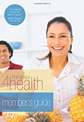 First Place 4 Health Member's Guide
