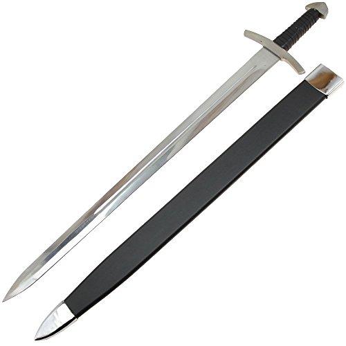 Battle Ready Viking Thor's Sword Oakeshott Type X Fully Functional Peened Norse