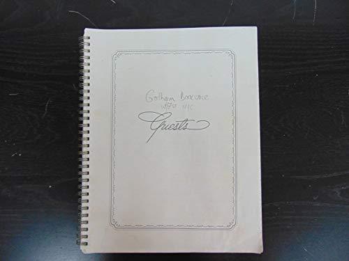 1996 Best Autographs - RARE!