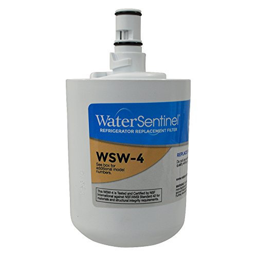 WaterSentinel WSW-4 Refrigerator Replacement Filter