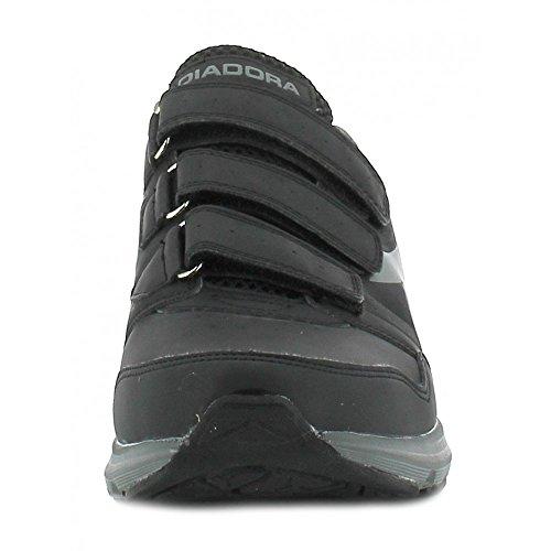 Diadora - Diadora Shape 6 Sport Shoes Black C1927 NERO/GRIGIO LN0XYnyPP