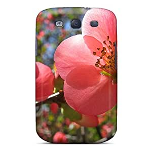 Galaxy Case New Arrival For Galaxy S3 Case Cover - Eco-friendly Packaging(Cqn3865eNPD)