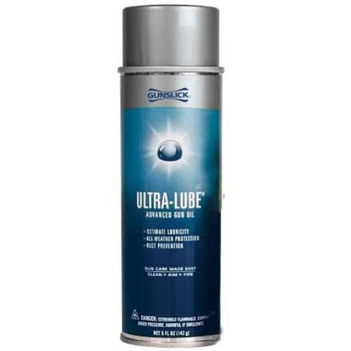 Gunslick Ultra Lube Oil product image