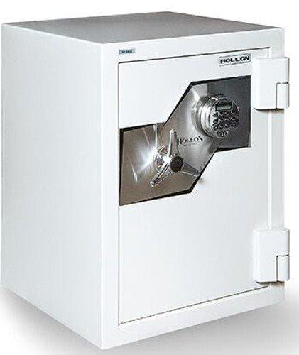 (Hollon Safe FB-685E 2 Hour Burglary and Fire Safe 2.36 Cu.Ft,)