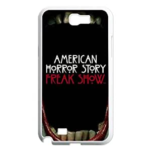 PCSTORE Phone Case Of American Horror Story For Samsung Galaxy Note 2 N7100