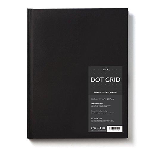 A4 Notebook - 8
