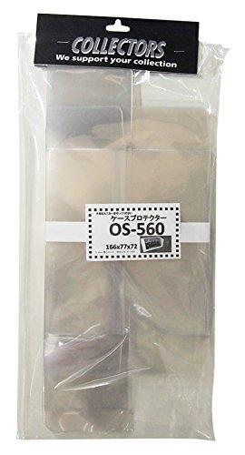ケースプロテクター 現行ハイストーリー/モデラーズ用 OS-560