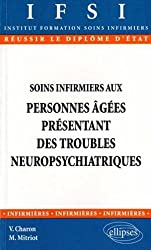 Soins infirmiers aux personnes âgées présentant des troubles neuropsychiatriques, n°2
