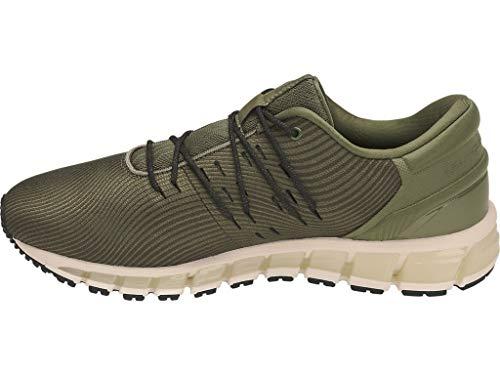 ASICS Men's Gel-Quantum 360 4 Running Shoes 4