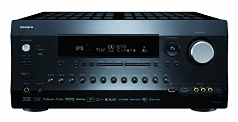 Download Driver: Integra DTR-60.5 Network A/V Receiver