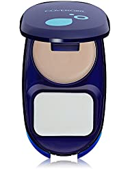 COVERGIRL Smoothers AquaSmooth Makeup Foundation, Ivory 705, 0.4 Ounce (Packaging May Vary) Moisturizing Foundation with SPF 20 Sunscreen