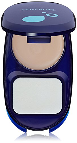 COVERGIRL Smoothers AquaSmooth Makeup Foundation Ivory, .4 oz (packaging may vary) Cover Girl Smoothers Liquid Makeup