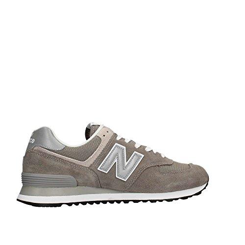 Grau Balance Sneaker Ml574V2 Uomo New ZgTxn8WX