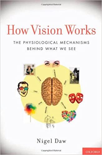 3f109e86ec Buy How Vision Works  The Physiological Mechanisms Behind What We ...