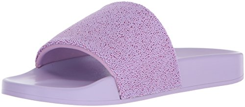 Katy Perry Women's The Jimi Sandal, Purple, 8 Medium US