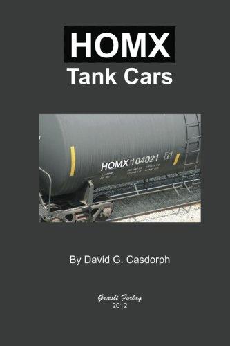 HOMX Tank Cars pdf epub