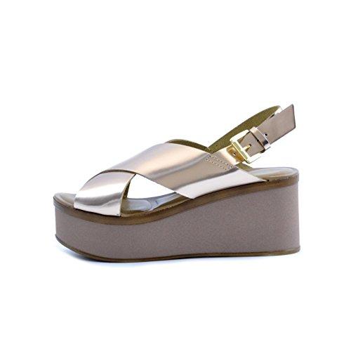 Soldini , Damen Sandalen beige beige