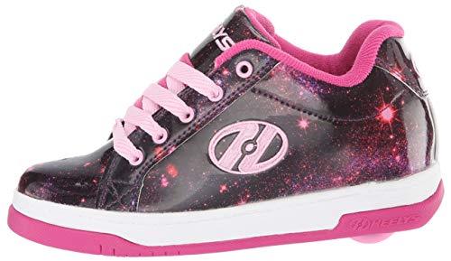 Pictures of Heelys Girls' Split Tennis Shoe Berry/Galaxy HE100382H 5
