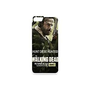 Custom New Season Walking Dead Daryl Dixon Men Design Plastic and TPU Case for iPhone 6 4.7