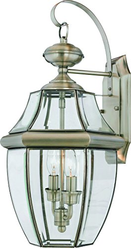 Tudor Style Outdoor Light Fixtures in Florida - 7