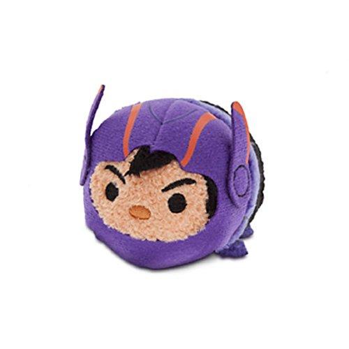 Disney Big Hero 6 Tsum Tsum Go-Go 3 3//4 Plush