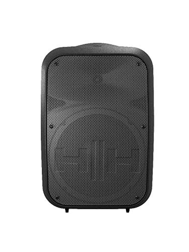 HH Electronics Vector Powered Speaker Cabinet (VRE-8A)