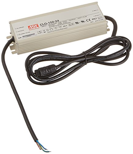 Maxim Lighting 53381 Starstrand-LED Tape Direct-Wire Driver Non-Dim 24V OD 150W