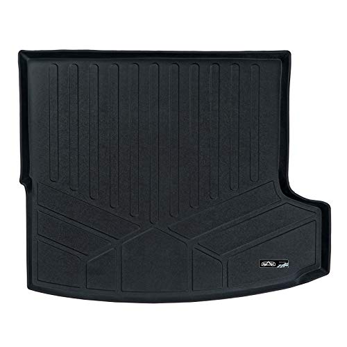 MAX LINER D0398 Weather Custom Fit Cargo Liner Trunk Floor Mat Black for 2019 Acura RDX-All Models
