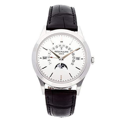 Patek Philippe Grand Complication Men's Platinium – 5496P-001