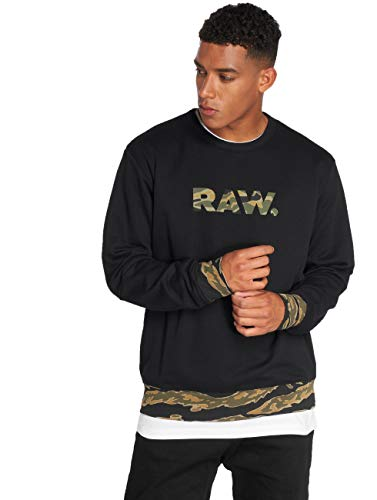 Used, G-Star Raw Tahire Stalt Deconstructed Sweater (X-Large, for sale  Delivered anywhere in USA