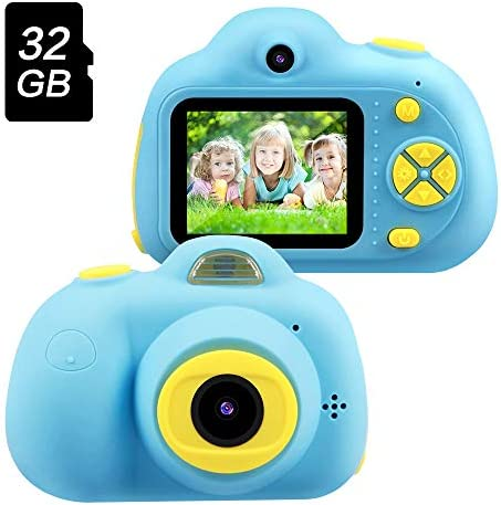 OMWay Birthday Digital Camcorders Included product image